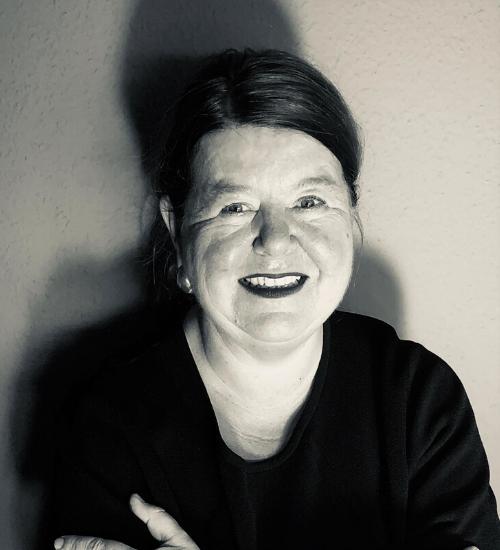 Irina Orssich