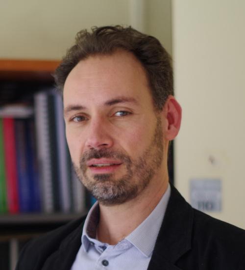 Dr. Balázs Kégl